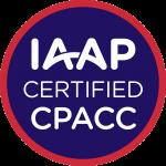 IAAP Certified CPACC
